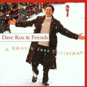 デイヴ・コーズ Dave Koz A smooth jazz christmas